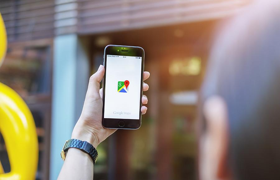 google für lieferservices order smart