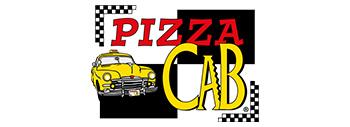 pizza-cab logo order smart