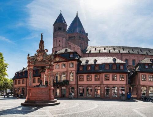 Lieferservices in Mainz