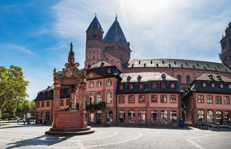 Lieferservices in Mainz order smart