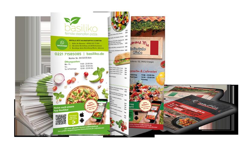Marketing-Paket order smart