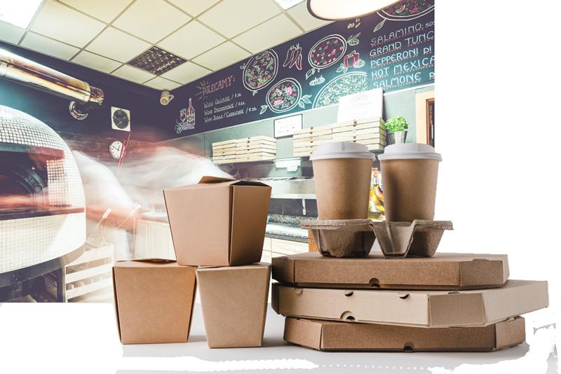 als restaurant einen lieferservice anbieten order smart