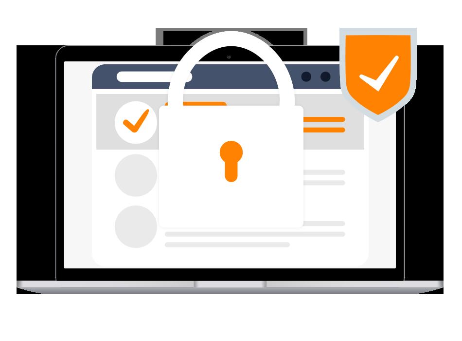Datenschutz order smart für lieferservices