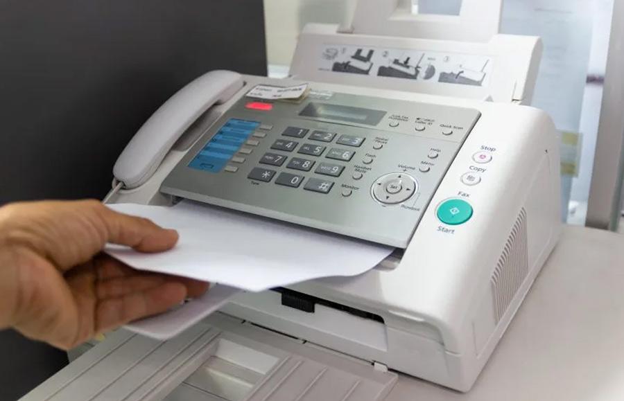 Fax-Bestellungen für lieferservices order smart