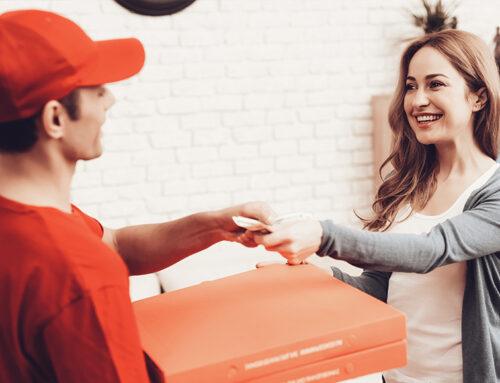 Lieferando kauft Lieferheld: Was das Monopol der Takeaway Gruppe für Lieferdienste bedeutet