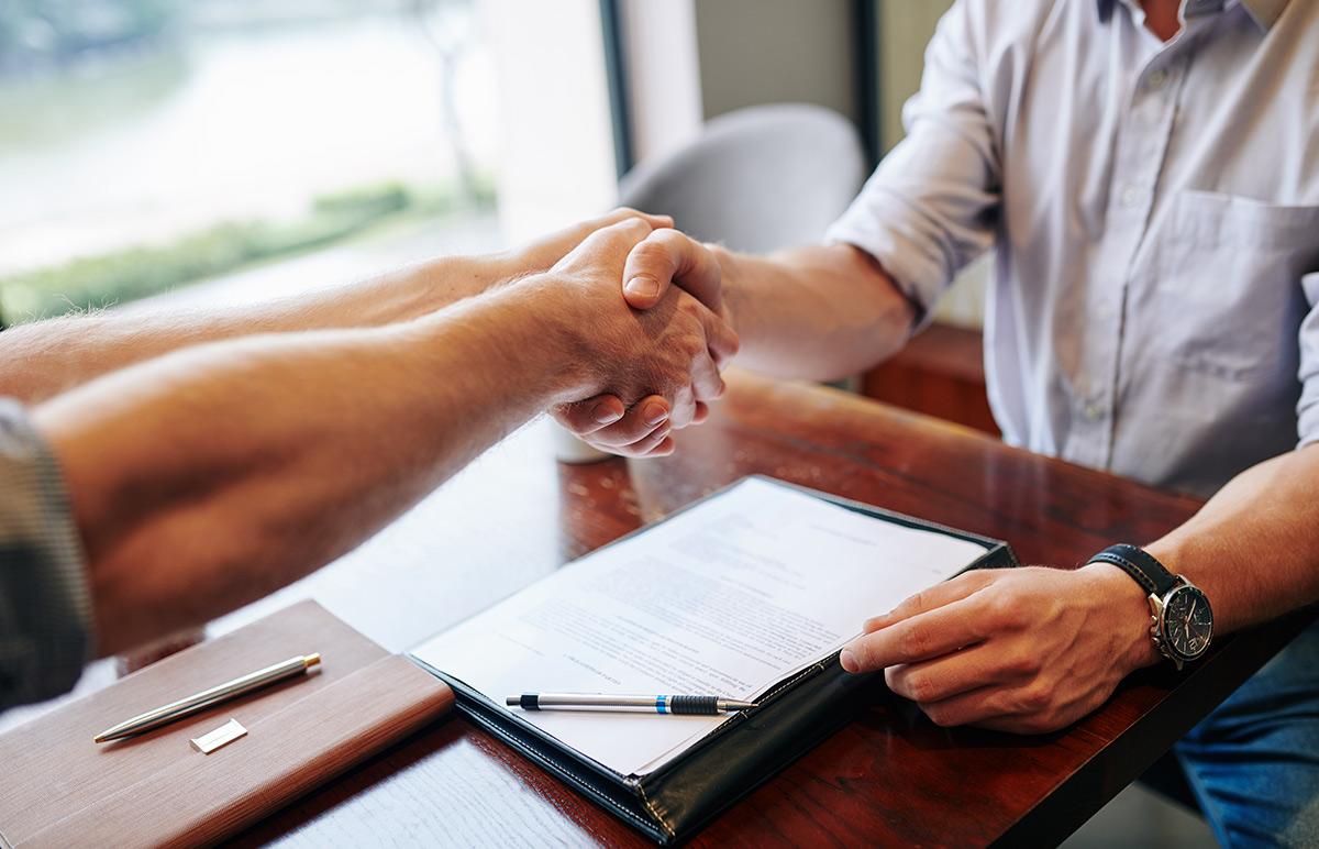 Lieferando Partner order smart