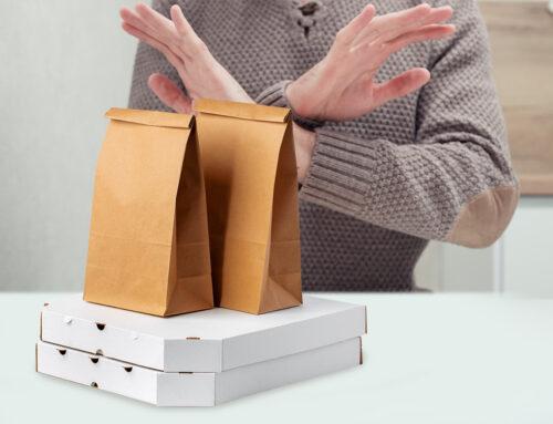 Lieferando Bestellungen stornieren: Wie geht das?